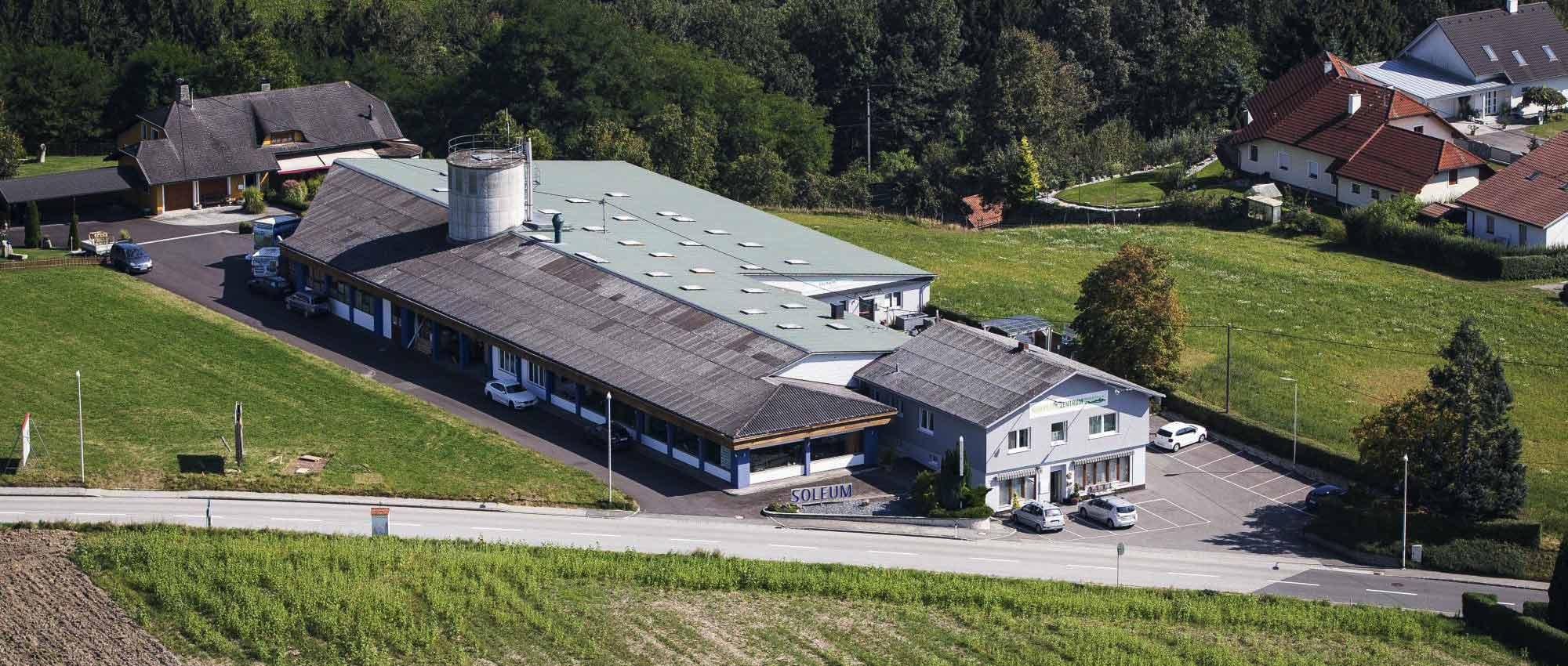 Soleum-GmbH Austrija