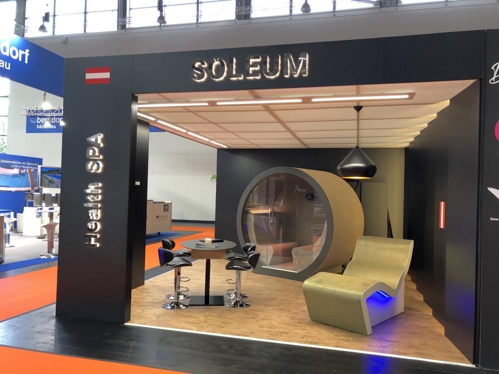 SOLEUM-sea-climate-chamber-Booth-Aquanale-Cologne